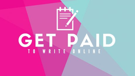 get-paid-to-write-online
